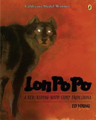Lon Po Po: A Red-Riding Hood Story from China 9780698113824