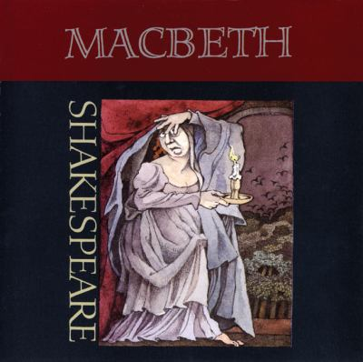 Macbeth CD 9780694515844
