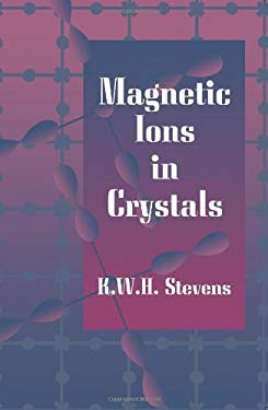 Magnetic Ions in Crystals 9780691026923