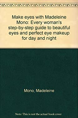 Make Eyes with Madeleine Mono