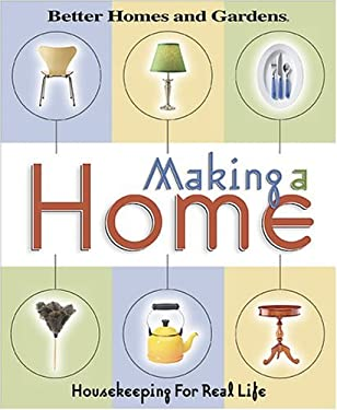 Making a Home: Housekeeping for Real Life 9780696212031