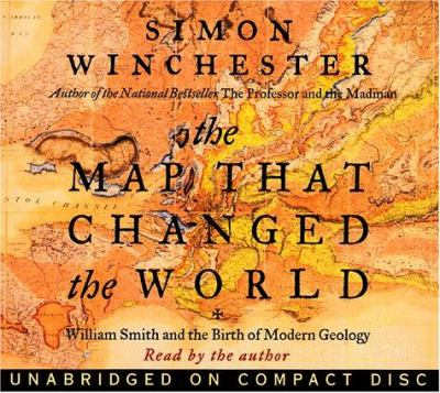 Map That Changed the World CD: Map That Changed the World CD 9780694525218