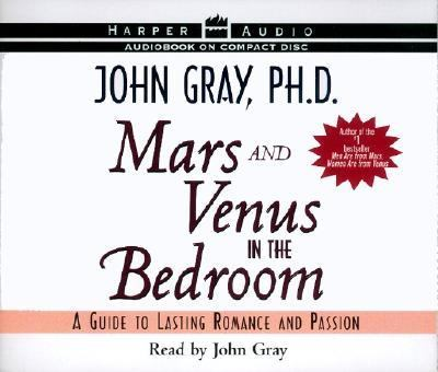 Mars and Venus in the Bedroom 9780694522156