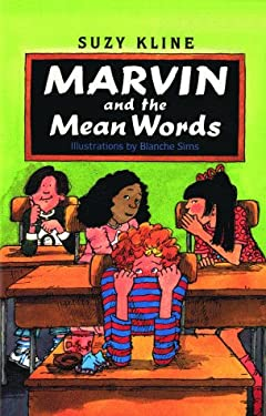 Marvin and the Mean Words: 5 9780698116573