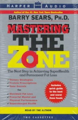 Mastering the Zone 9780694517770