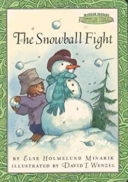 Maurice Sendak's Little Bear: The Snowball Fight 9780694016938