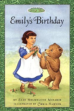 Maurice Sendak's Little Bear: Emily's Birthday