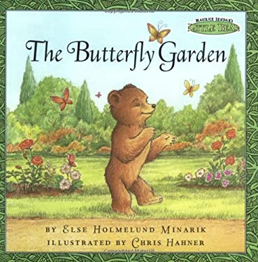 Maurice Sendak's Little Bear: The Butterfly Garden 9780694016983