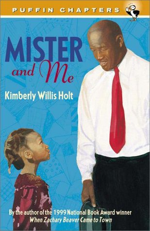 Mister and Me 9780698118690