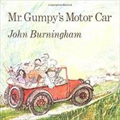 Mr. Gumpy's Motor Car