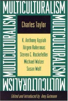 Multiculturalism: (Expanded Paperback Edition) 9780691037790