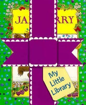 My Little Library Boxed Set 9780694011834