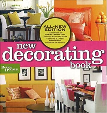 New Decorating Book 9780696232992