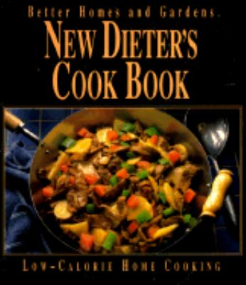 New Dieter's Cook Book 9780696019746