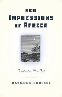 New Impressions of Africa 9780691144597
