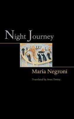 Night Journey: 9780691090986