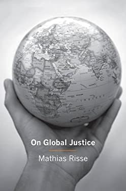 On Global Justice 9780691142692