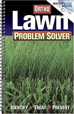Ortho Lawn Problem Solver 9780696232145