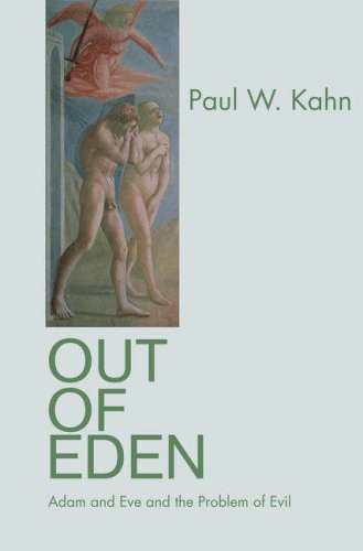 Out of Eden: Adam and Eve and the Problem of Evil 9780691126937