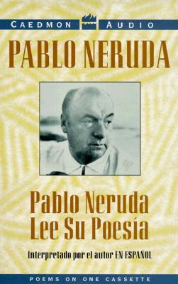 Pablo Neruda Lee su Poesia 9780694517107