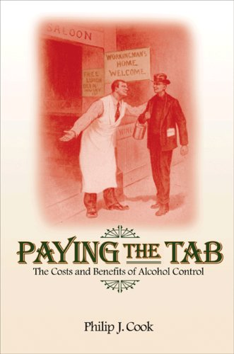 Paying the Tab: The Economics of Alcohol Policy