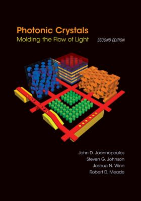 Photonic Crystals: Molding the Flow of Light 9780691124568