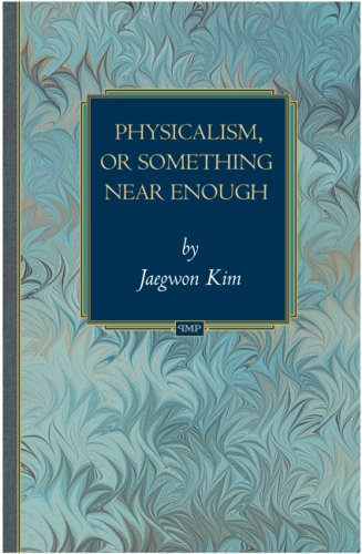 Physicalism, or Something Near Enough 9780691113753