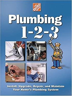Plumbing 1-2-3 9780696211867