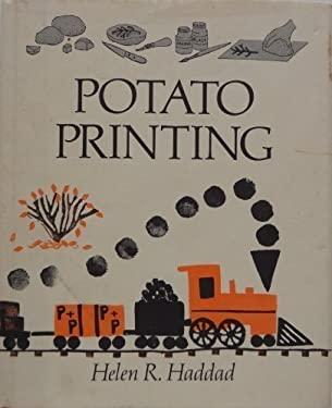 Potato Printing (9780690040883) photo