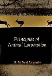 Principles of Animal Locomotion 2552993