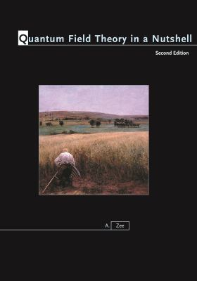 Quantum Field Theory in a Nutshell 9780691140346