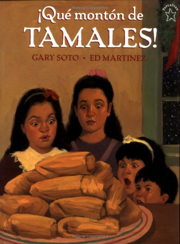 Que Monton de Tamales! 9780698114135