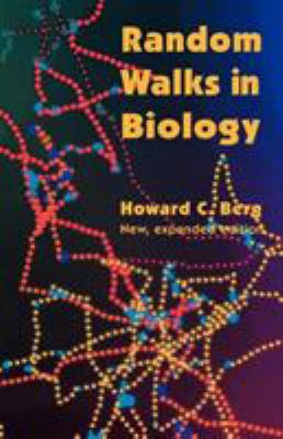 Random Walks in Biology 9780691000640