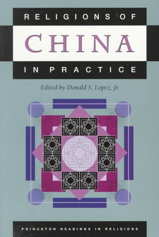 Religions of China in Practice 9780691021430