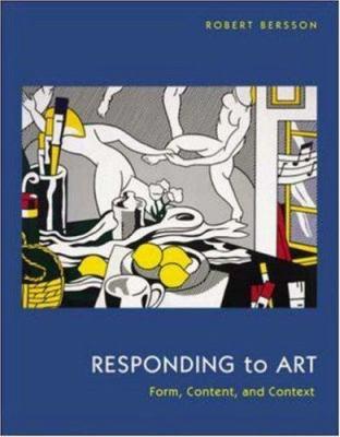 Responding to Art 9780697258199
