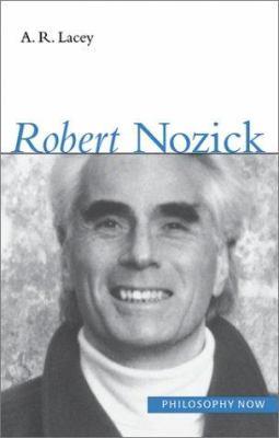 Robert Nozick 9780691090443