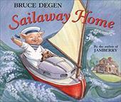 Sailaway Home Board Book