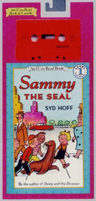 Sammy the Seal Book and Tape [With Book] 9780694701094