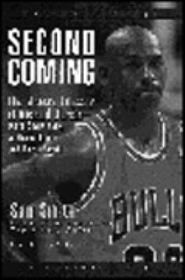 Second Coming: Strange Odyssey of Michael Jordan(2 Cassettes) 9780694516414