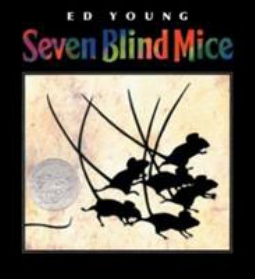 Seven Blind Mice 9780698118959