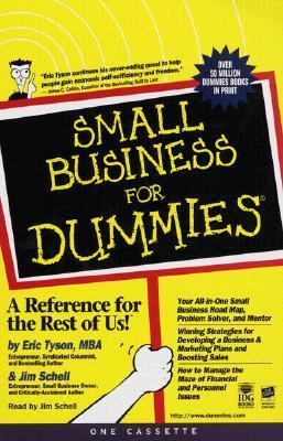 Small Business for Dummies 9780694520749