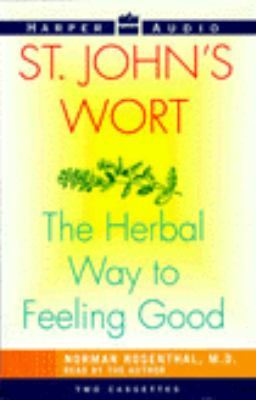 St.John's Wort: The Miracle Cure for Depression: St.John's Wort: The Miracle Cure for Depression 9780694519583