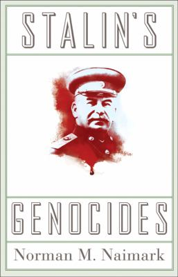 Stalin's Genocides 9780691147840