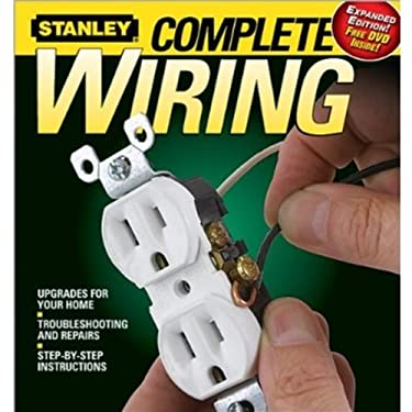 Stanley Complete Wiring [With DVD] 9780696237102