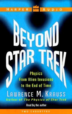 Star Trek and Beyond: When Science Fiction Becomes Science Fact