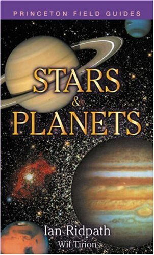 Stars and Planets 9780691089133