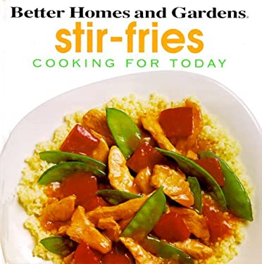 Stir-Fries 9780696025686
