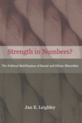 Strength in Numbers?: The Political Mobilization of Racial and Ethnic Minorities 9780691086705