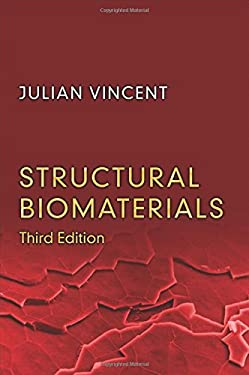 Structural Biomaterials 9780691154008