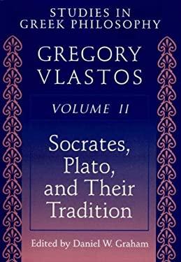 Studies in Greek Philosophy 9780691033112